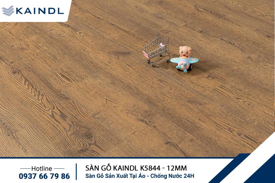 Sàn gỗ Kaindl Aqua Pro K5844 12mm