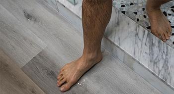 Sàn gỗ KAINDL Siêu Chịu Nước