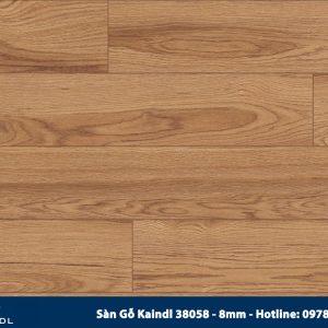 Sàn gỗ Kaindl Aqua Pro 38058AV