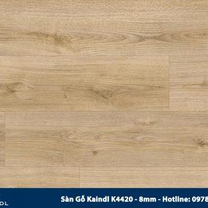 Sàn gỗ Kaindl Aqua Pro K4420