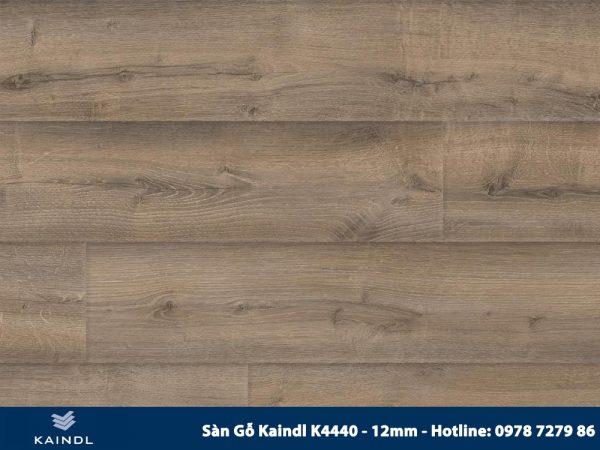 Sàn gỗ Kaindl Aqua Pro K4440 12mm