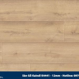 Sàn gỗ Kaindl Aqua Pro K4441 12mm