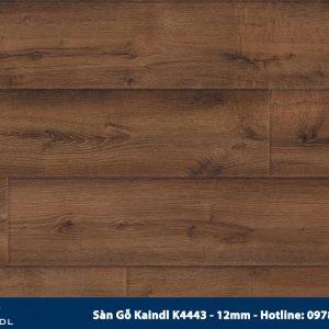 Sàn gỗ Kaindl Aqua Pro K4443