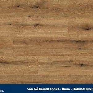 Sàn gỗ Kaindl Aqua Pro K5754 8mm
