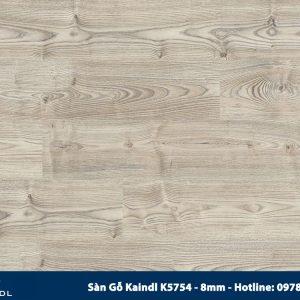 Sàn gỗ Kaindl Aqua Pro K5750 8mm