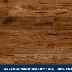 Sàn gỗ Kaindl Natural Touch 34074 12mm