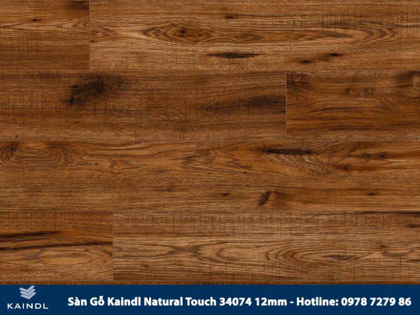 Sàn gỗ Kaindl Natural Touch k34074 12mm