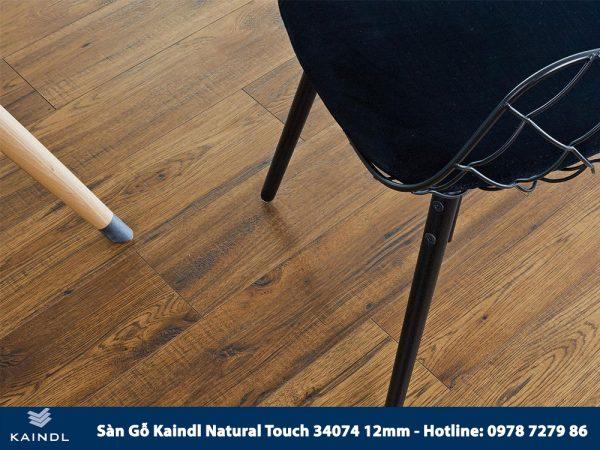 Sàn gỗ Kaindl Natural Touch 34074 12mm Phối Cảnh
