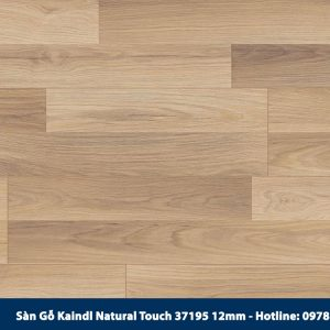 Sàn gỗ Kaindl Natural Touch 37195 12mm