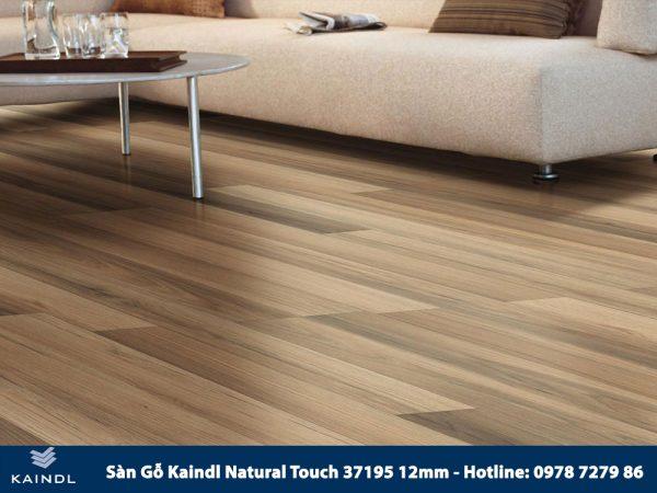 Sàn gỗ Kaindl Natural Touch 37195 12mm Phối Cảnh