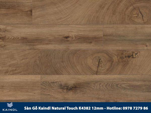 Sàn gỗ Kaindl Natural Touch K4381 12mm Phối Cảnh