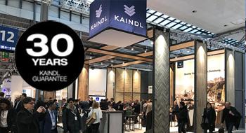 Sàn gỗ KAINDL Bảo Hành 30 năm