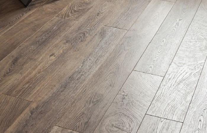sàn gỗ Kaindl cho phòng ngủ