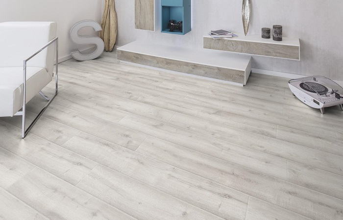 Sàn gỗ Kaindl dành cho dự án