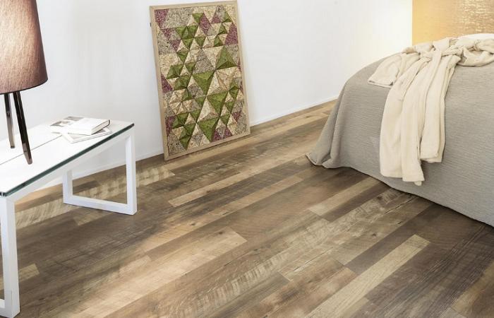 Sàn gỗ Kaindl K4382