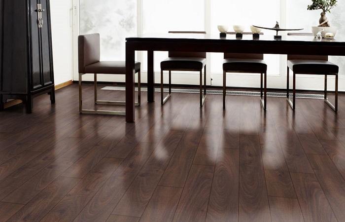 Ưu điểm của sàn gỗ Kaindl