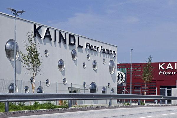 Giới Thiệu Nhà Máy SÀN GỖ KAINDL Tại Áo